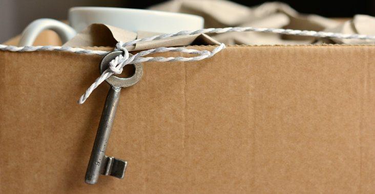 Comment faire face au déballage une fois que vous avez atteint une nouvelle maison